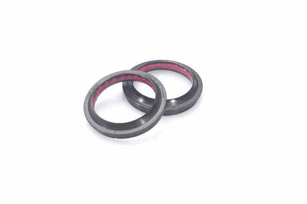 Fork Dust Seals Pair (55-111).