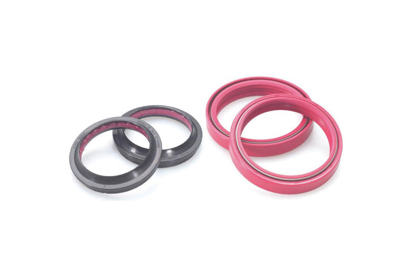 Fork Dust Seals Pair (57-100).