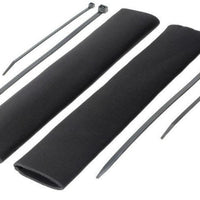Fork York Protection Covers - NeoPrene Fork Sleeves (pair) - Motousher