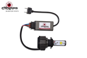 Led H7 4000 Lumen Headlight (1pc)