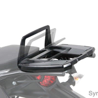 Kawasaki ZX 14R Topcase carrier - Movable Hinge (Easy Rack).