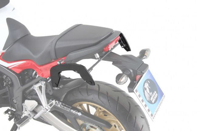 Honda CBR 650F Carrier Sidecases -  C-Bow