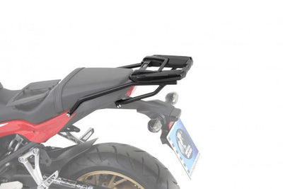 Honda CBR 650F Carrier Topcase - Movable Hinge (Easy Rack)