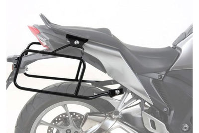 "Honda VFR 1200F Sidecases Carrier - Quick Release ""Lock It"""