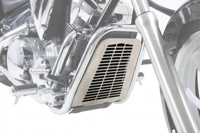 Honda VT 1300 CX Protection - Radiator Grill