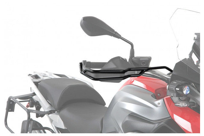 BMW R1200GS Protection - Hand Guard Metal