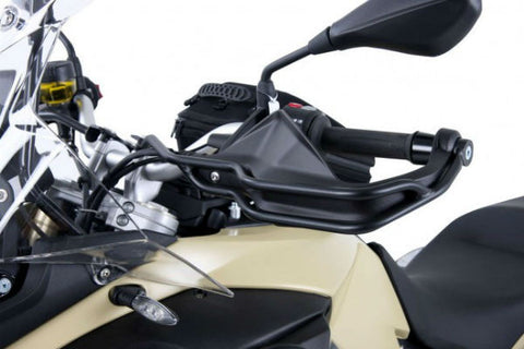 BMW F800GS Protection - Hand Guard