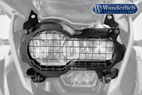 BMW R1250GS Protection - Headlight Guard Foldable - Motousher