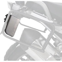 BMW R1200GS Protection -  Exhaust Heat Shield.