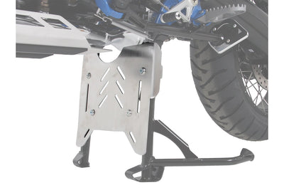 BMW R1250GS Protection - Centre Stand Plate