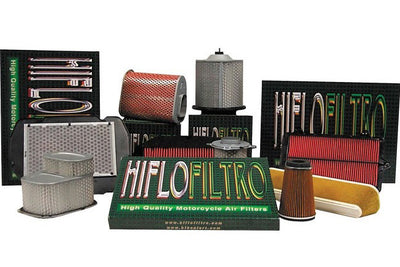 Kawasaki Er6n Spares - Air Filter by HI FLO