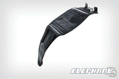 BMW S1000RR Luggage - Holder for Tank Bags