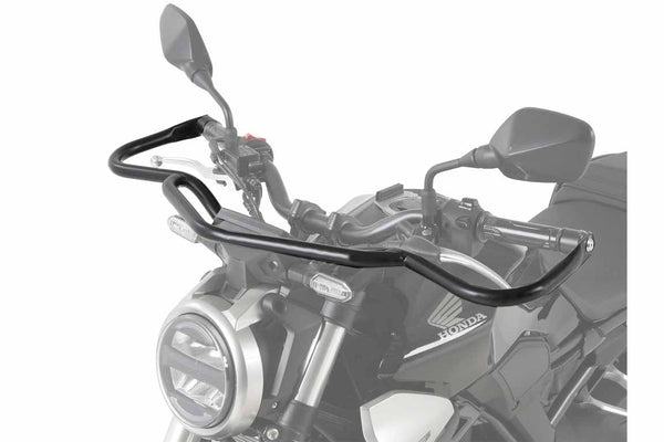 Honda CB 300R Protection - Front Handle Bar Protection.