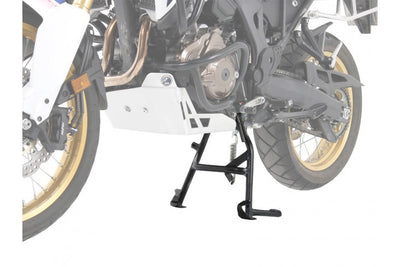 Honda Africa Twin Ergonomics - Center Stand
