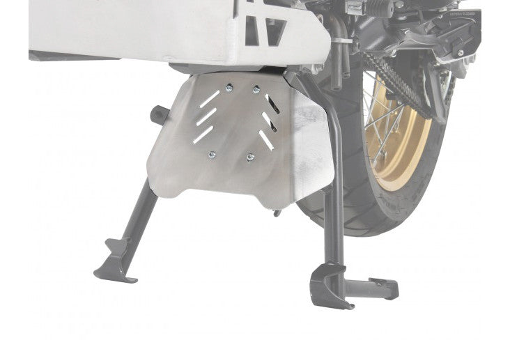 Honda Africa Twin Protection - Centre Stand Plate