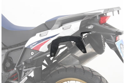 Honda Africa Twin Carrier - Sidecases (C-Bow)