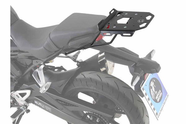 Honda CB 300R Topcase carrier - Mini Rack.