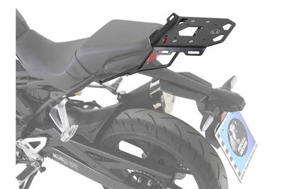 Honda CB 300R Topcase carrier - Mini Rack