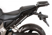 Honda CB 1000R Topcase carrier - Fixed Hinge (Alu Rack).