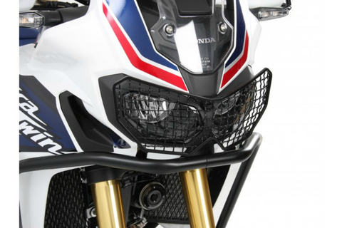 Honda CRF 1000L Africa Twin Protection - Head light Guard