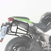 "Kawasaki Ninja 1000 Carrier - Sidecases Quick Release ""Lock It""."