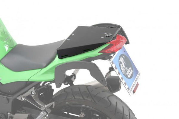 Kawasaki Ninja 300 Carrier - Sports Rack - Motousher
