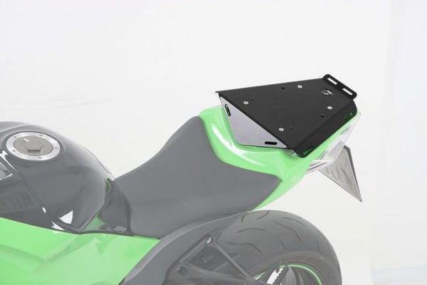 Kawasaki Ninja ZX 10R Carrier - Sports Rack - Motousher
