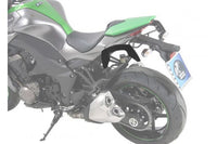 Kawasaki Z 1000 Sidecases Carrier - C-Bow.
