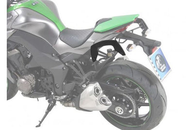 Kawasaki Z 1000 Sidecases Carrier - C-Bow