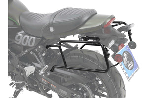 Kawasaki Z900 Cafe Luggage - Side case carrier