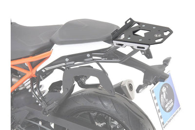KTM 390 Duke Carrier - Mini Rack