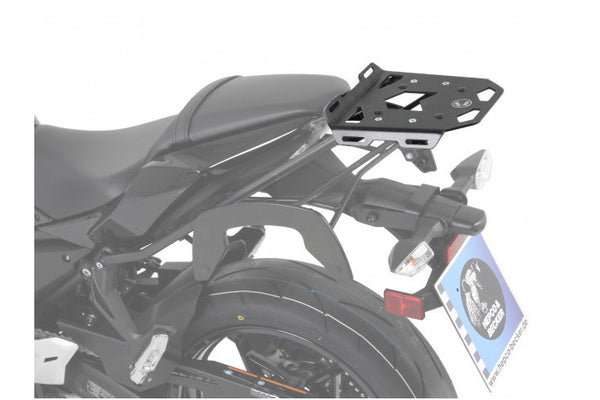 Kawasaki Ninja 650 Carrier - Mini Rack.