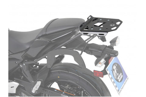 Kawasaki Ninja 650 Rear Racks - Mini Rack