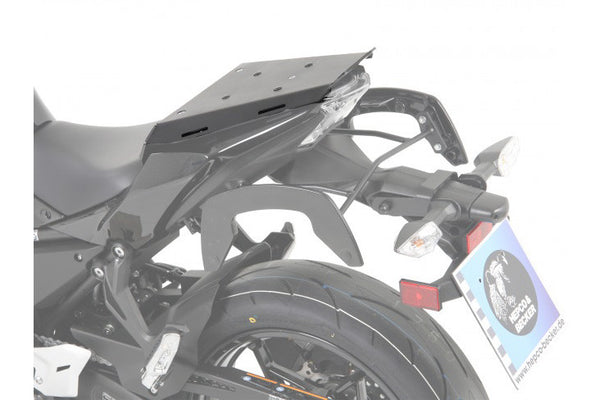 Kawasaki Ninja 650 Carrier - Sports Rack.