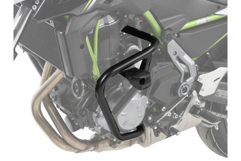 Kawasaki Z 650 Protection - Engine Guard