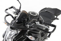 Kawasaki ER 6n Protection - Front Handle Bar Protection