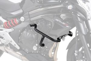 Kawasaki ER6n Protection - Engine Guard.