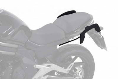 Kawasaki Ninja 650 Luggage - Sidecase Carrier - 'C-Bow'