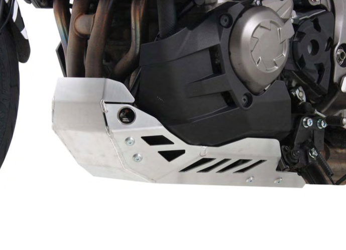 Kawasaki Versys 1000 Protection - Engine Skid / Sump Plate
