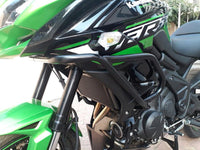 Kawasaki Versys 650 Protection - Engine Guard