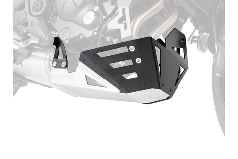 Kawasaki Versys 650 Protection - Engine Skid / Sump Plate