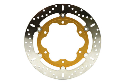 KTM Duke 390 Brakes - Rotors OEM Replacement (EBC Brakes)