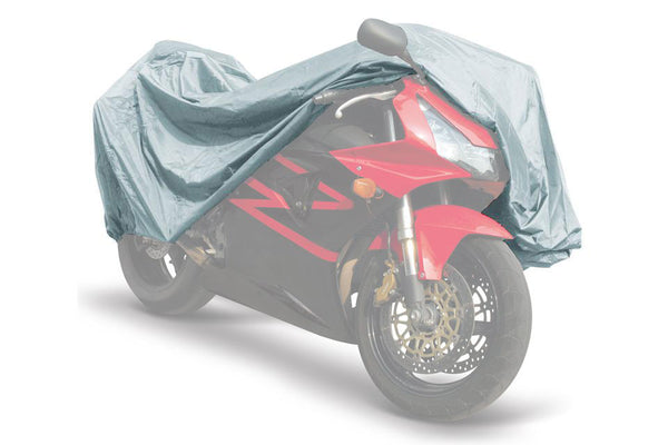 Motorcycle Bike Cover - Indoor - Motousher