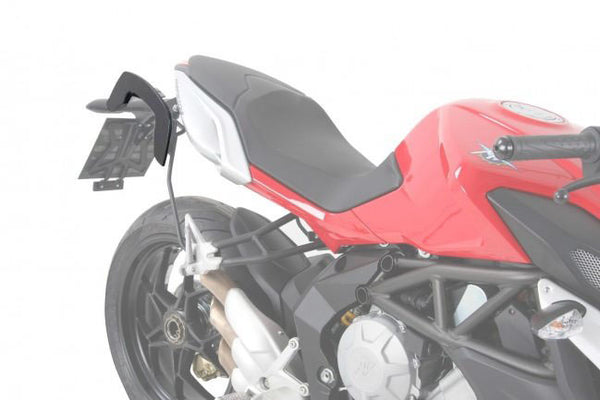 MV-AGUSTA Brutale 800 Carrier - Sidecases C-Bow.