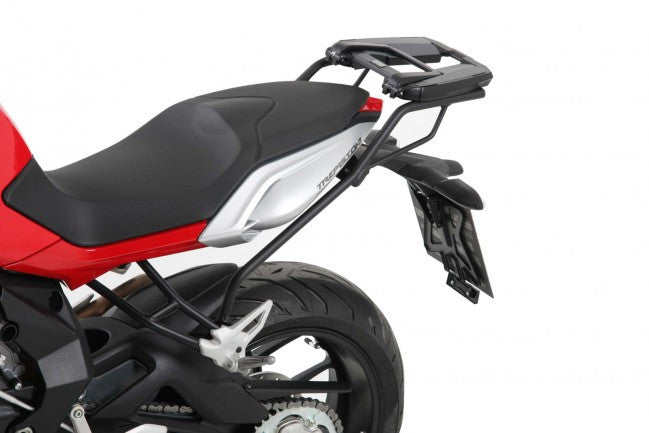 MV-AGUSTA Brutale 675 & 800 Topcase carrier - Movable Hinge (Easy Rack)