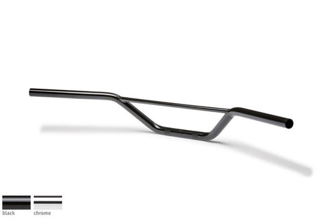 Handlebar 22mm - MX02 | Steel | (7/8th Inch)