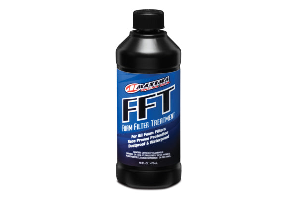 FFT (Foam Filter Treatment).