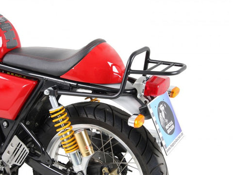 Royal Enfield Continental GT Rear Rack - Mini