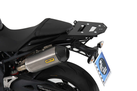 Triumph Speed Triple 1050 Rear Rack - Mini