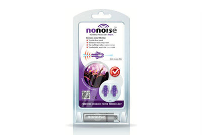 NoNoise Music Hearing Protectors